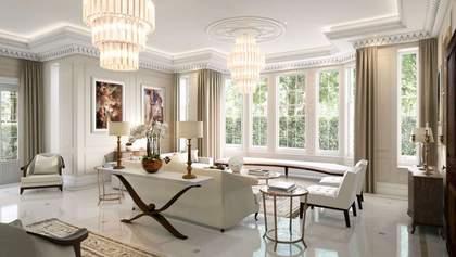 Як вибрати люстру залежно від стилю квартири: поради та приклади