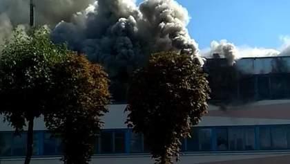 У Білорусі на фабриці стався вибух: що відомо – відео