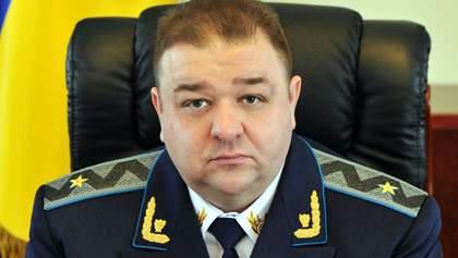 Помер прокурор Хмельницької області, він хворів на COVID-19