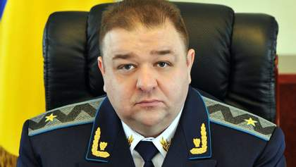 Умер прокурор Хмельницкой области, он болел COVID-19