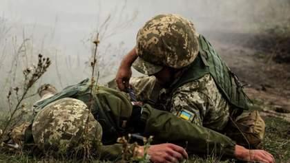 Сорвали перемирие на 42-й день: оккупанты дважды обстреляли позиции ВСУ, погиб военный