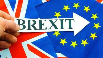 Премьер Британии пригрозил ЕС завершением переговоров без соглашения по Brexit