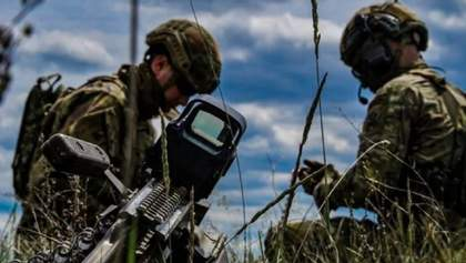 Загострення на Донбасі: бойовики порушили перемир'я, є поранений та загиблий
