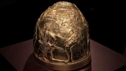 Единственное место для скифского золота – не оккупированная РФ территория Украины, – Кулеба