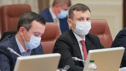 """В """"Слуге народа"""" рассказали о претензиях к министрам экономики и финансов: реакция Петрашко"""