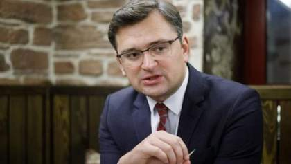 Жодна смерть не залишиться безкарною, – Кулеба прокоментував загибель бійця на Донбасі