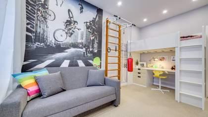 Кімната для школяра: як облаштувати і що обов'язково має бути