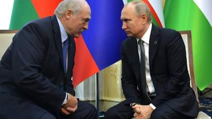 Старые методы: как Россия заберет Беларусь и почему Лукашенко будет способствовать этому?