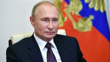Обострение ситуации на Донбассе: как отреагировали у Путина