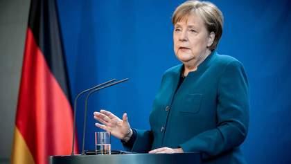 """Меркель может связать """"Северный поток-2"""" с отравлением Навального: что это значит"""