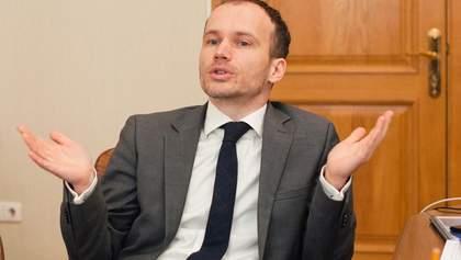 Малюська рассказал, собирается ли уходить в отставку