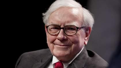 Уоррен Баффет продал часть акций ведущего банка США: что повлияло на решение инвестора