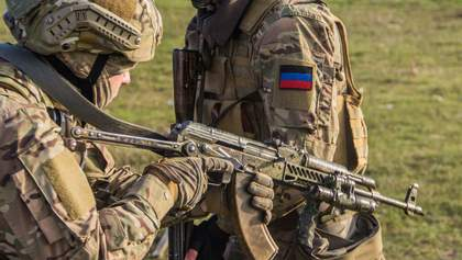 Понад 30 країн: звідки Росія бере найманців задля війни проти України на Донбасі