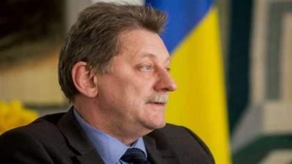 Пауза у відносинах між Україною та Білоруссю: український посол повернувся до Мінська