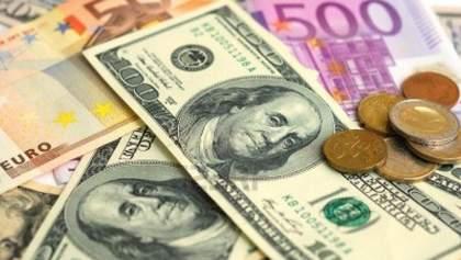 Долар може зрости відносно євро: за яких умов