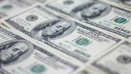 Готівковий курс валют 8 вересня: долар додав ще кілька копійок
