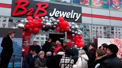 Конец финансовой пирамиде: суд отправил под домашний арест 2 организаторов B2B Jewelry