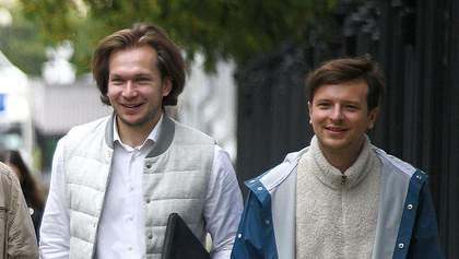 Белорусские оппозиционеры – в Киеве: Родненков и Кравцов рассказали про последние 2 дня