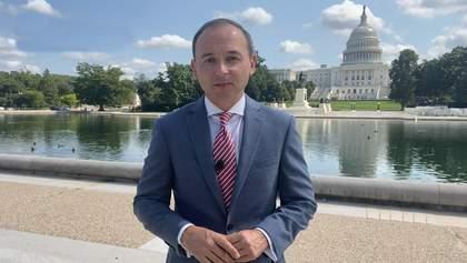 Голос Америки: Вашингтон призвал к новым санциям против России