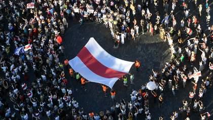 Из 7 лидеров оппозиции в Беларуси на свободе осталась лишь Алексиевич: что случилось с другими