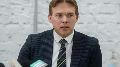 Білоруського опозиціонера Знака підозрюють у спробі захоплення влади