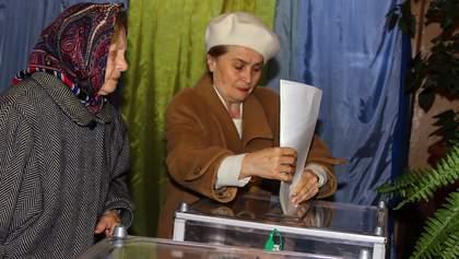Місцеві вибори 25 жовтня: які настрої та очікування панують серед українців