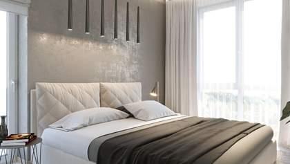 Дизайн спальні 2020: кращі ідеї, стилі, кольори