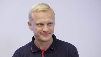 Надали прямий доступ Росії до Офісу генпрокурора, – Шабунін про призначення юриста Медведчука