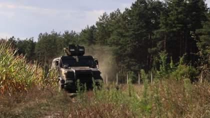 Як прикордонникам вдається патрулювати небезпечну Чорнобильську зону: цікаві деталі та розповіді