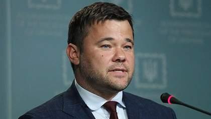 Найбільший вплив на Зеленського має Тищенко, – Богдан