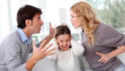 5 правил спілкування з дитиною після розлучення: цінні поради для обох батьків