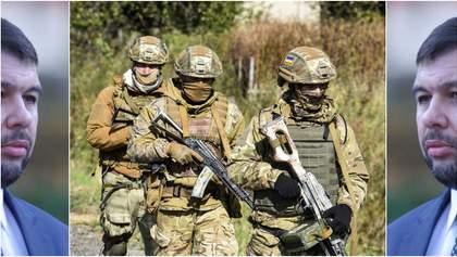 """""""Обманул, животное"""": как реагируют в ВСУ в Шумах на угрозы Пушилина и запланированную инспекцию"""