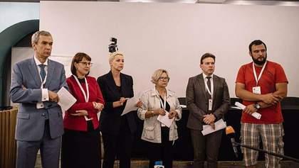 Зачистка опозиції в Білорусі: а хто взагалі залишився на волі?