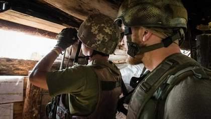 Когда проведут инспекцию украинских позиций возле Шумов: информация Бутусова