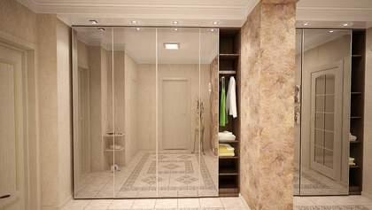 Передпокій і коридор у квартирі: у чому їх різниця та як виглядають в інтер'єрі