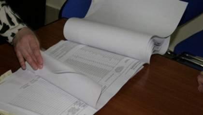 Попытка фальсифицировать выборы: в Запорожье избирательные адреса массово меняли за деньги