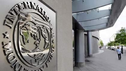 В МВФ напомнили Украине о борьбе с коррупцией, но не назвали дату нового транша