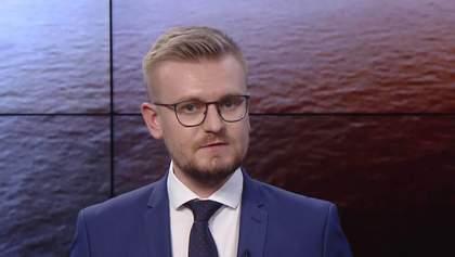 О главном: Отмена инспекции в поселке Шумы. Интервью Андрея Богдана