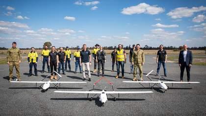 Беспилотник, которым руководит искусственный интеллект: Boeing провели испытания – видео