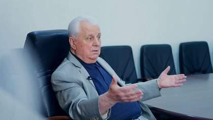 Это не срыв минских соглашений, – Кравчук об отмене совместной инспекции возле Шумов