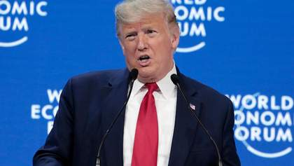 """Трамп похвастался ядерным потенциалом США и заявил о """"невероятном"""" и неизвестном никому оружии"""