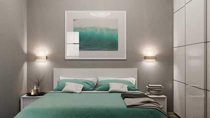 Комната без окон: как сделать помещение светлым и уютным