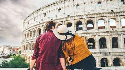 Рейтинг найпопулярніших країн: які напрями приваблюють туристів