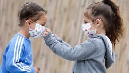 Родители за коронавирус: почему количество больных на COVID-19 будет зашкаливать?