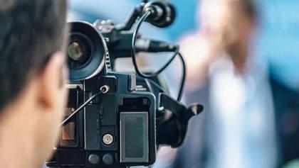 Чому Голлівуд не знімає фільми в Україні: пояснення Олександра Ткаченка