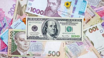 Курс валют на 14 сентября: доллар и евро немного подорожали