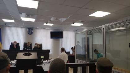 Облил бензином и поджег: в Запорожье суд вынес приговор по делу об убийстве мужчиной невесты