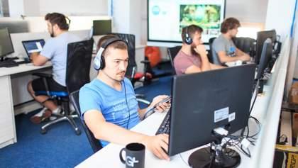 За 5 років кількість IT-шників в Україні зросла вдвічі – дослідження