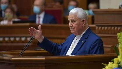 Кравчук не исключил новых инспекций боевиков и рассказал, что произошло возле Шумов