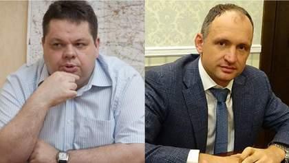 Центр противодействия коррупции поддержал требование уволить скандальных Татарова и Якубовского